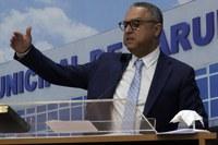 Promotor Renato Ferreira
