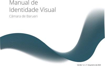 Manual de Identidade Visual da Câmara de Barueri