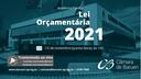 Audiência pública apresenta orçamento de Barueri para 2021