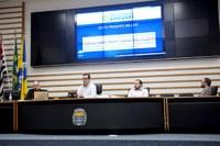 Audiência pública apresenta projetos sobre Diretrizes Orçamentárias e Plano Plurianual