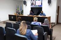 Audiência pública avalia despesas e investimentos da Prefeitura entre setembro e dezembro de 2020