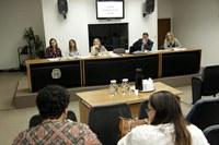 Audiência pública debate projetos da LDO e alteração no PPA