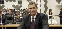 Barrão pede reforma em UBS do Jardim Paulista