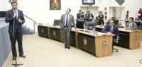 Câmara aprova adicional de risco de morte para agentes do Demutran