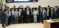 Câmara aprova título de cidadão benemérito a Zé Baiano
