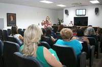 Câmara comemora Dia da Mulher com eventos para servidoras