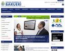 Câmara de Barueri estreia novo site em parceria com Senado Federal