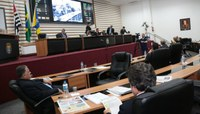 Câmara de Barueri inicia as atividades legislativas do segundo semestre