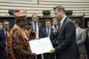 Câmara de Barueri manifesta apoio a líder da Ambazônia