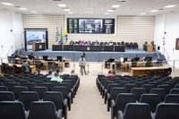 Câmara de Barueri mantém regras para acesso ao prédio