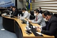 Câmara de Barueri terá sessão no dia 22 de abril