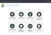 Câmara estreia novo sistema eletrônico de matérias legislativas