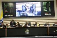 Câmara Municipal de Barueri encerra primeiro semestre de 2016