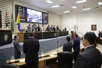 Câmara Municipal de Barueri tem primeira Sessão Ordinária do ano