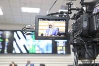Câmara passa a transmitir sessões pela TV Alphaville