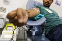 Câmara promove palestra sobre doação de sangue e medula óssea