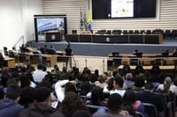 Câmara sedia lançamento da Semana Municipal Antidrogas