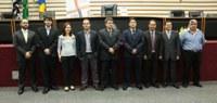 Câmara sedia palestra sobre implantação de políticas municipais de gestão documental