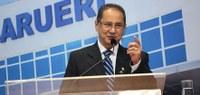 Carlinhos do Açougue usa tribuna para comentar declarações do ex – prefeito Rubens Furlan