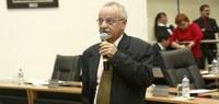 Chico Vilela manifesta apoio à Frente Nacional Antidrogas