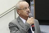 Chico Vilela propõe reforço na segurança da Praça dos Estudantes