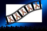Cinemas terão sessões de cinema adaptadas para autistas