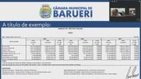 Comissão de Finanças e Orçamento apresenta diretrizes orçamentárias para 2022