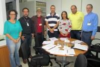 Comissão de São José do Rio Preto visita Arquivo Público da Câmara de Barueri