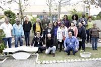 Estudantes visitam Câmara para conhecer projeto de práticas sustentáveis