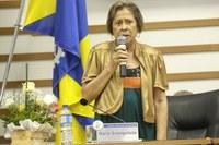 Ex-vereadora Maria Evangelista morre aos 73