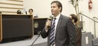 Fabião propõe criação de programa de recuperação fiscal