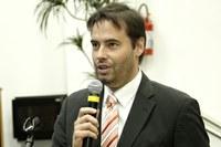 Fabião propõe linha de BRT ligando Alphaville ao Centro
