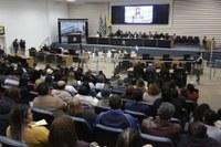 Frente Parlamentar realiza seminário dedicado à família