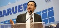 José de Melo pede aumento de vagas na Faculdade Municipal para alunos da rede