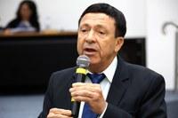 José de Melo pede criação de Hospital do Idoso em Barueri