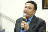 José de Melo propõe construção de parque no Jardim dos Altos