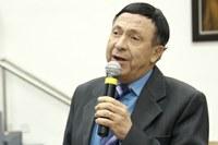 José de Melo propõe construção de terminal de ônibus na Aldeia de Barueri