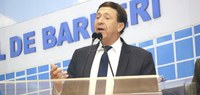 José de Melo propõe unidade do Sesc em Barueri