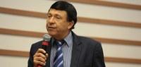 José de Melo sugere ampliação do asilo municipal