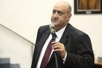 Luiz do Supermercado Silva sugere presença da GCM no Parque Ecológico aos fins de semana