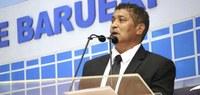 Luizinho do Camargo sugere melhorias no Parque Ecológico