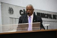 Miguel de Lima quer criar a Semana Municipal de Prevenção à Catarata