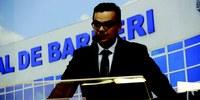 Neto Amorim propõe criação de banco de material de construção