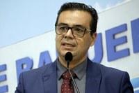 Neto Amorim propõe inclusão de Libras no currículo escolar