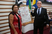 No dia do aniversário de Barueri, Dr. Gilberto Tolaini recebe título de cidadão barueriense