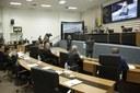 Plenário aprova orçamento 2020 em primeira votação
