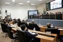 Prefeito apresenta balanço das obras aos vereadores