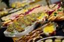 Pregão gera economia de 8% na contratação de buffet