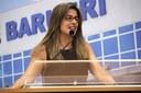 Presidente eleita da OAB Barueri pretende fortalecer advocacia na cidade