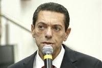 Reinaldo Campos pede digitalização do acervo histórico de Barueri